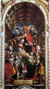 Genealogia della Vergine_Asti