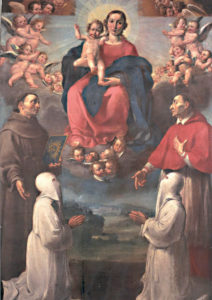 San Bernardino Corneliano Alba